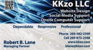 KKzo, LLC